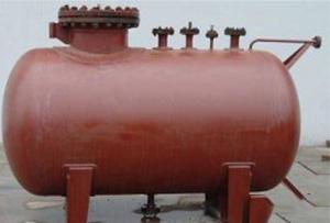 不銹鋼儲罐制(zhi)作(zuo)中的焊接變形控制(zhi)